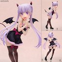 NEW GAME!! 涼風青葉 小悪魔Ver. 1/7 完成品フィギュア[絵夢トイズ]《05月予約》 [楽天]