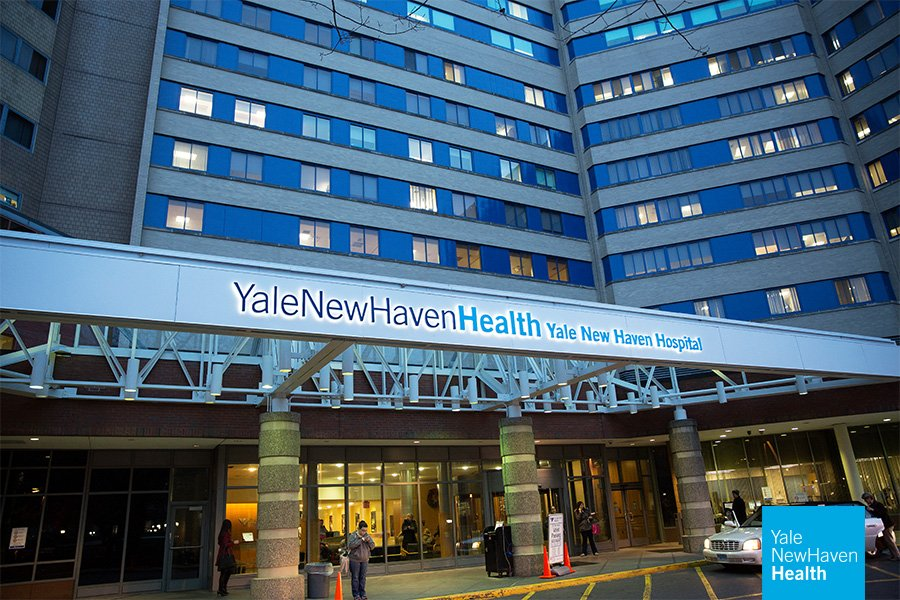 Yale New Haven Ho Picture