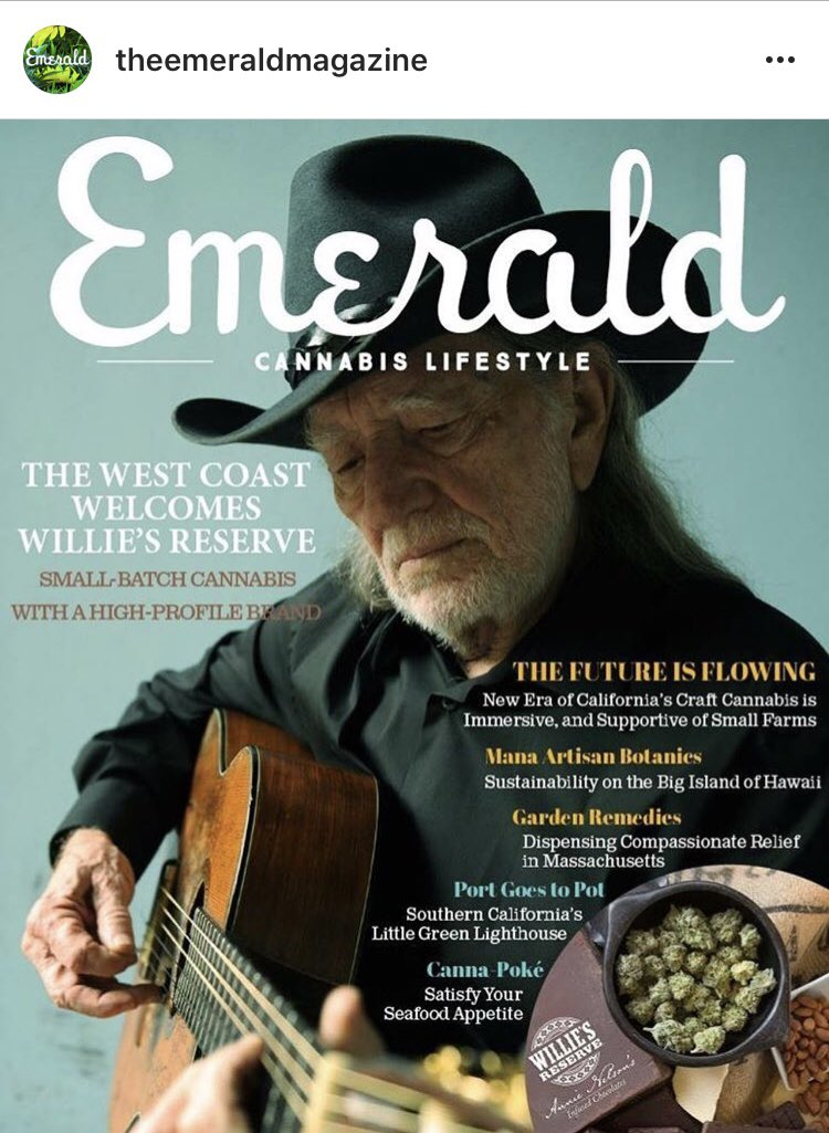Garden Remedies On Twitter We Made The Cover Of Theemeraldnews