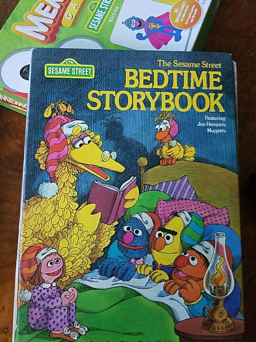 Sesame Street On Twitter Happy Children S Book Week 2018
