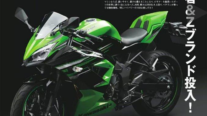 Iwanbanaran On Twitter Hottt Kawasaki Indonesia Diam Racik New Ninja 125 Waaahhhh Tco XTZtMw2c9v