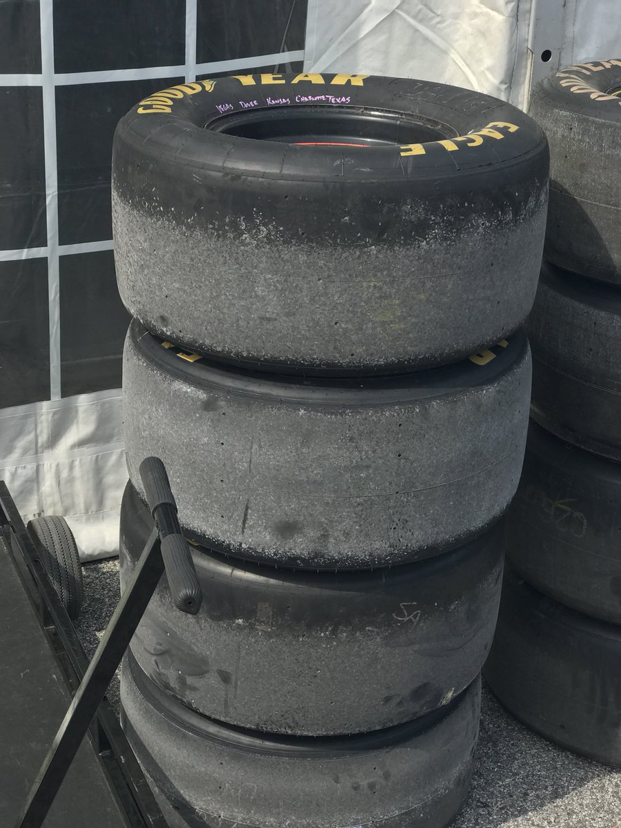 Darren Rovell On Twitter Learned Something New Today New Tires