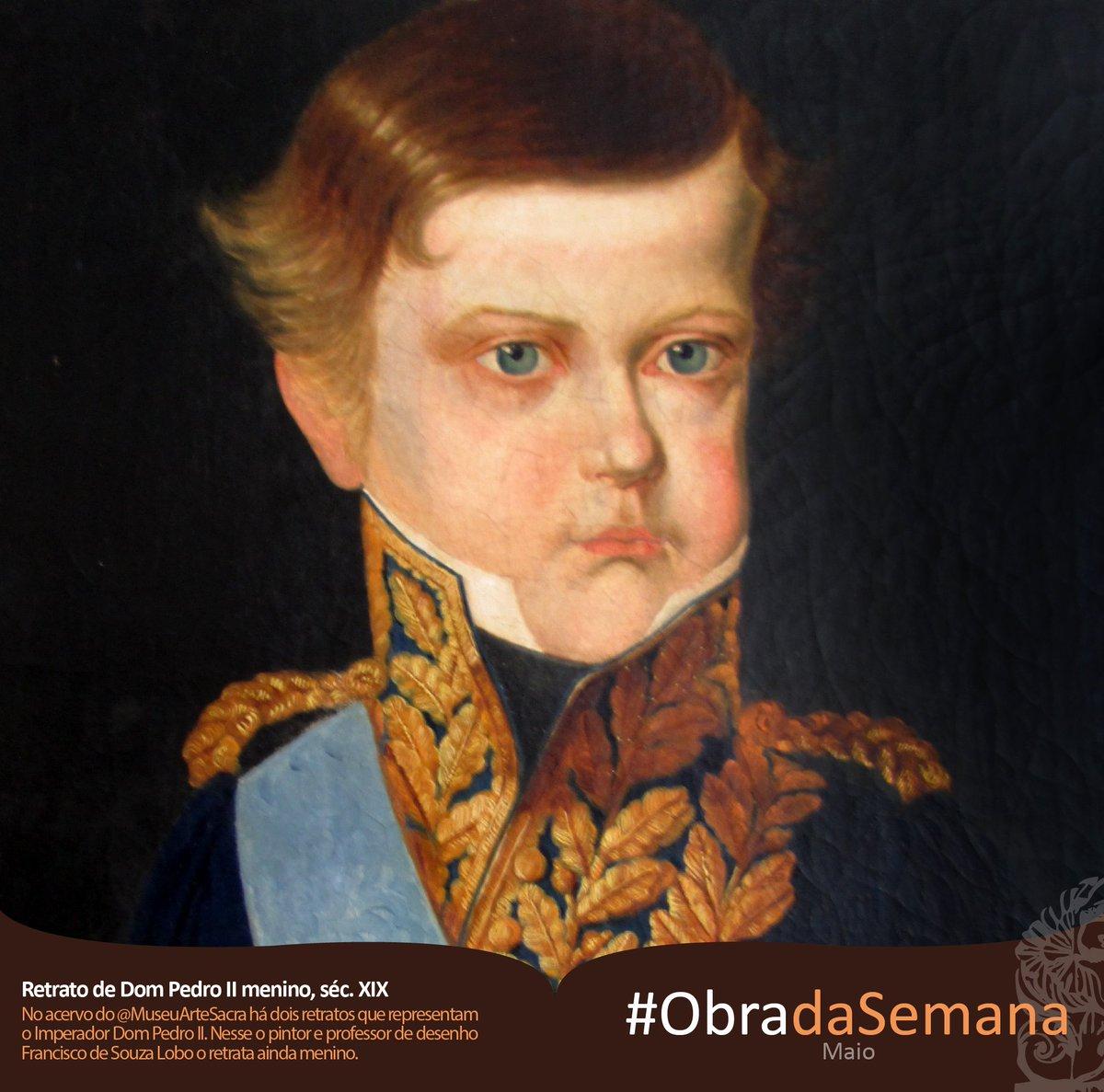 Museu De Arte Sacra En Twitter Que Tal Conferir Um Retrato De