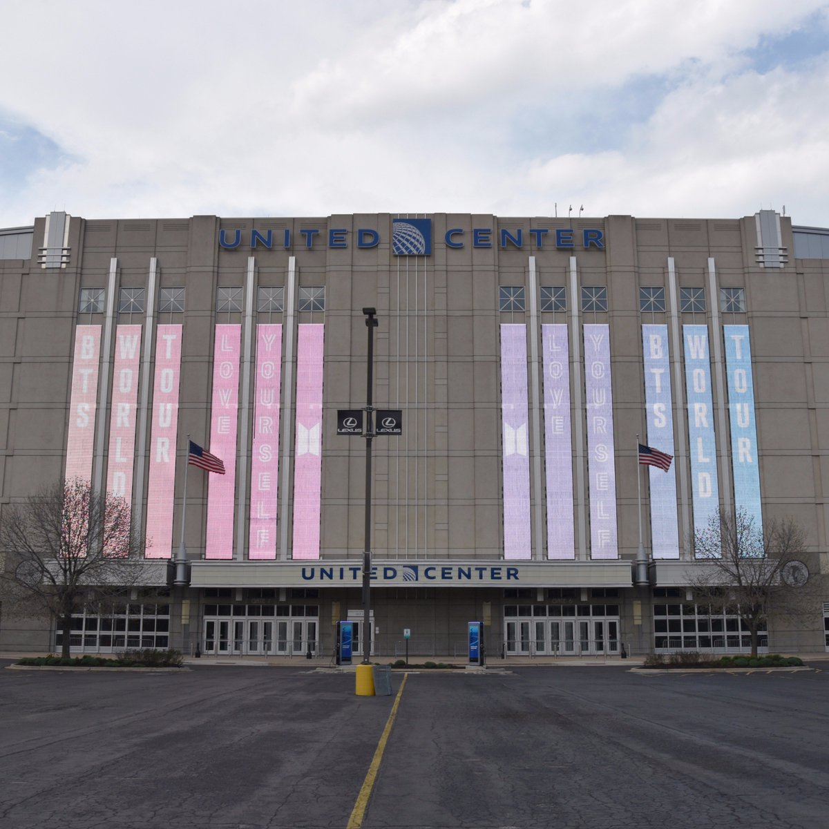 united center on twitter retweet this if you re excited that