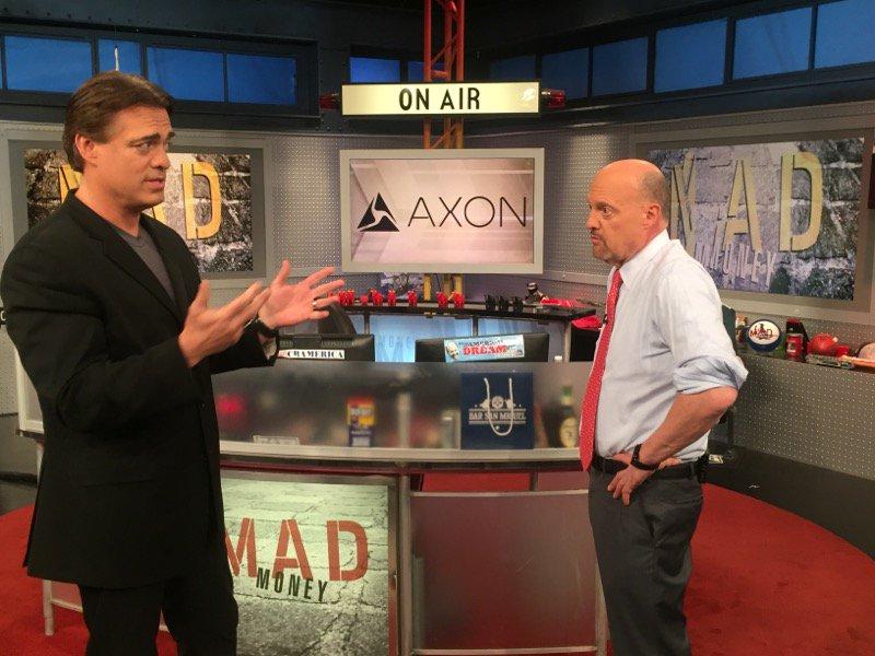Axon Picture