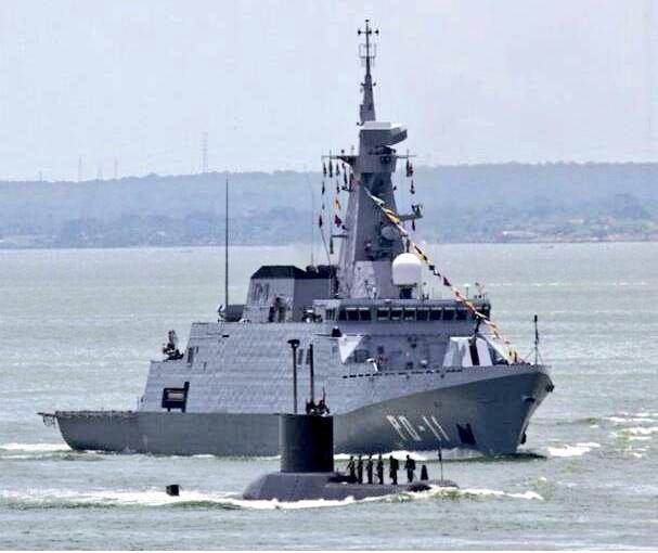 Escuadron de Submarinos - Página 17 DcYpkgJW0AEPKfl