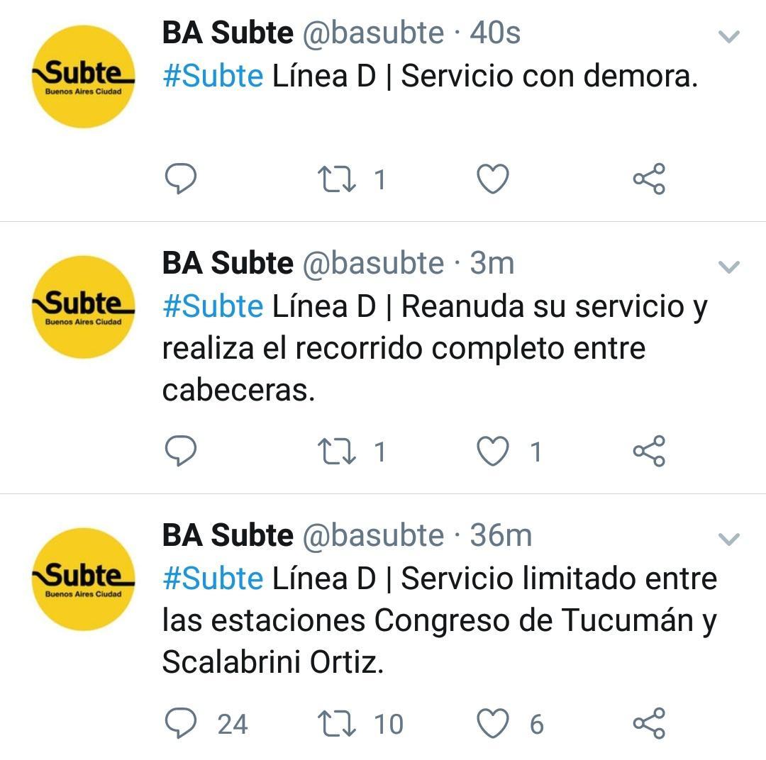 Martín Slipczuk on Twitter: \