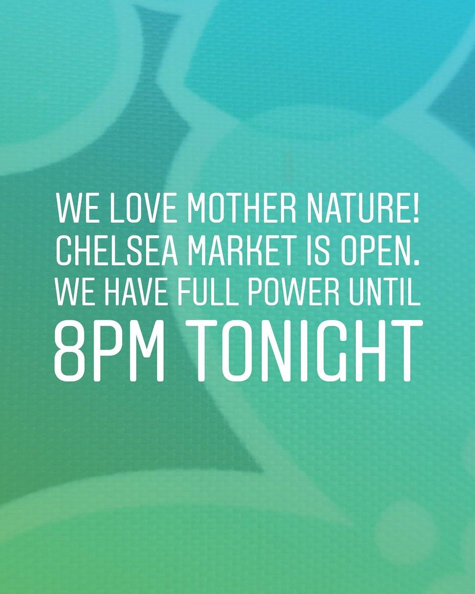 Chelsea Market (@ChelseaMarketKW)   Twitter