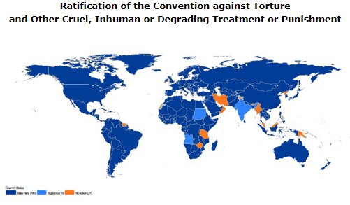 Continues this week at @UNGeneva: Committee against Torture (through 18 May): https://t.co/Wj7Eh25FLO https://t.co/GH3oJF27y7