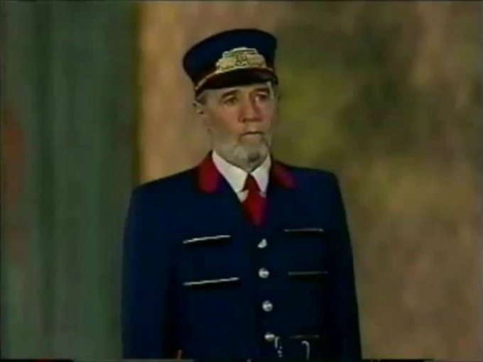 Happy Birthday to the late, great, & IMHO best narrator of Thomas & Friends, George Carlin!!!