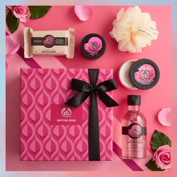 The Body Shop Canada On Twitter We Re Your One Stop Gift Shop For