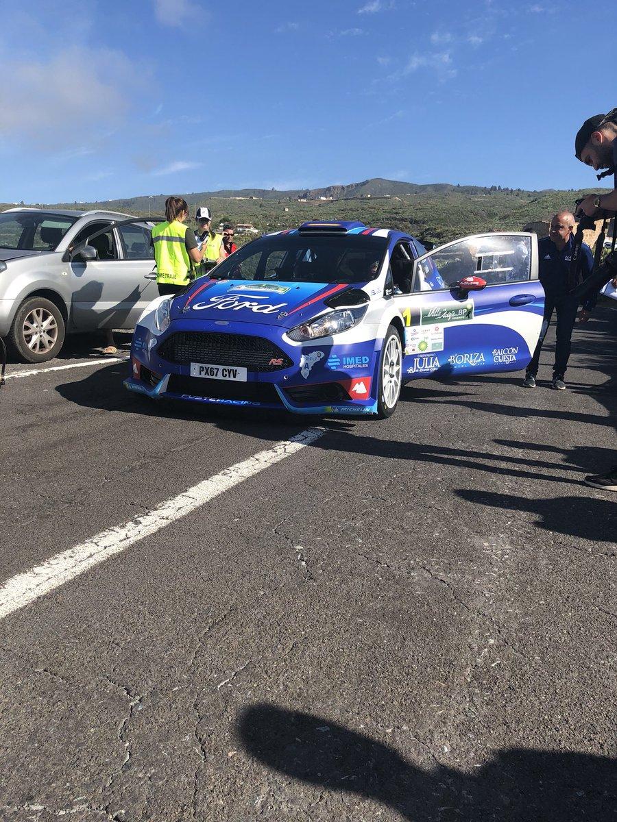 CERA: 28º Rallye Villa de Adeje - Trofeo Cicar [11-12 Mayo] - Página 3 Dc_F-iWWkAAhlfo