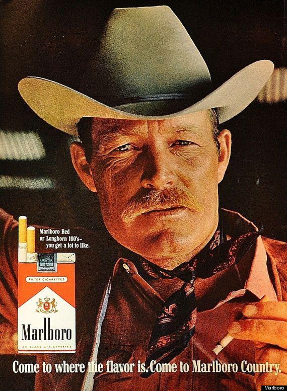 Man gay marlboro The Marlboro