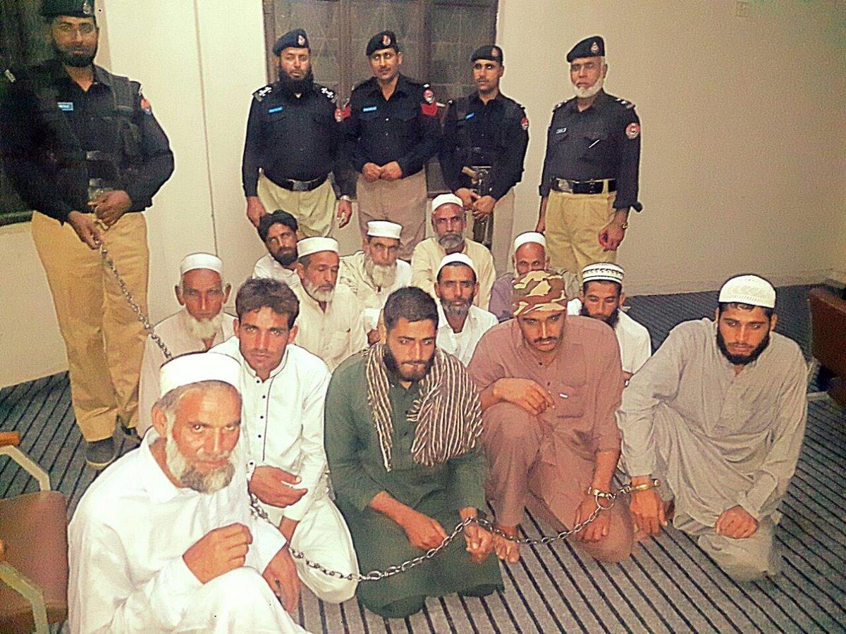 KP Police on Twitter
