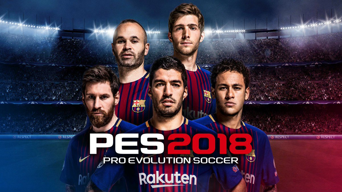 pes2016 hashtag on Twitter