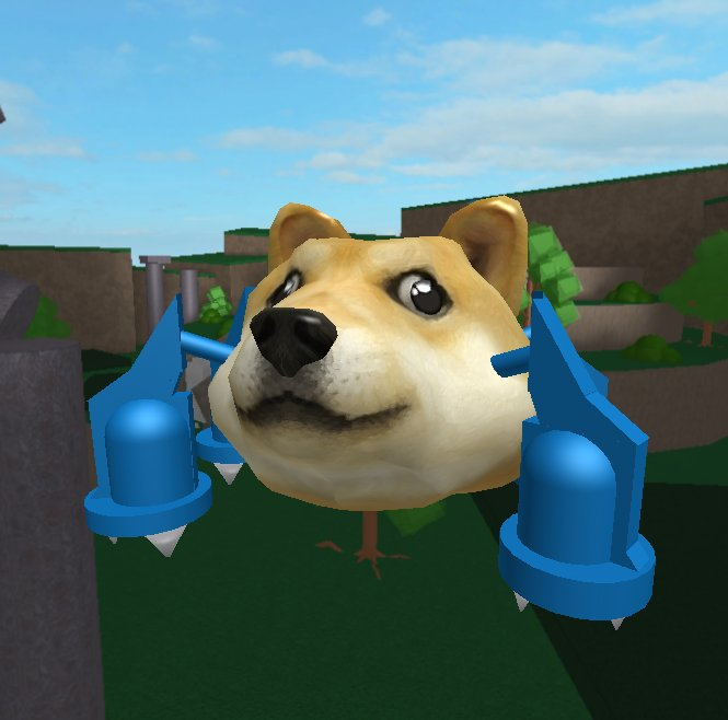 Beastakip On Twitter Anyone Want A Meta Doge Well Then Get One