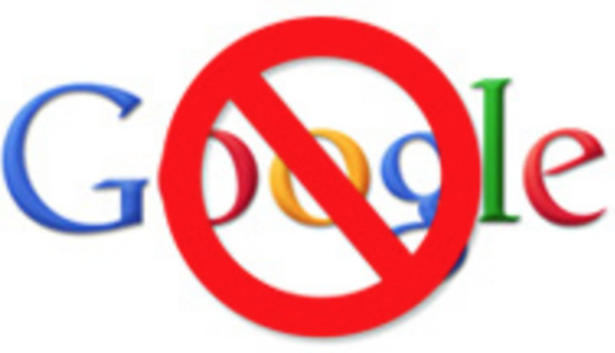 An Open Letter to Google: Don't Do It!
