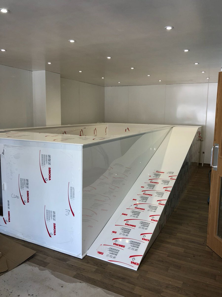 Our BRAND NEW Pet Fitness & Rehabilitation Centre in Bromsgrove, is opening in just a couple of weeks! We'll be offering hydrotherapy, physiotherapy, ...