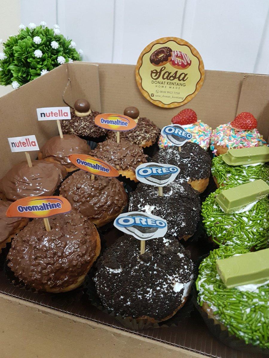 Ddsxoxo On Twitter Donat Cake Karakter Best Seller Order By Wa