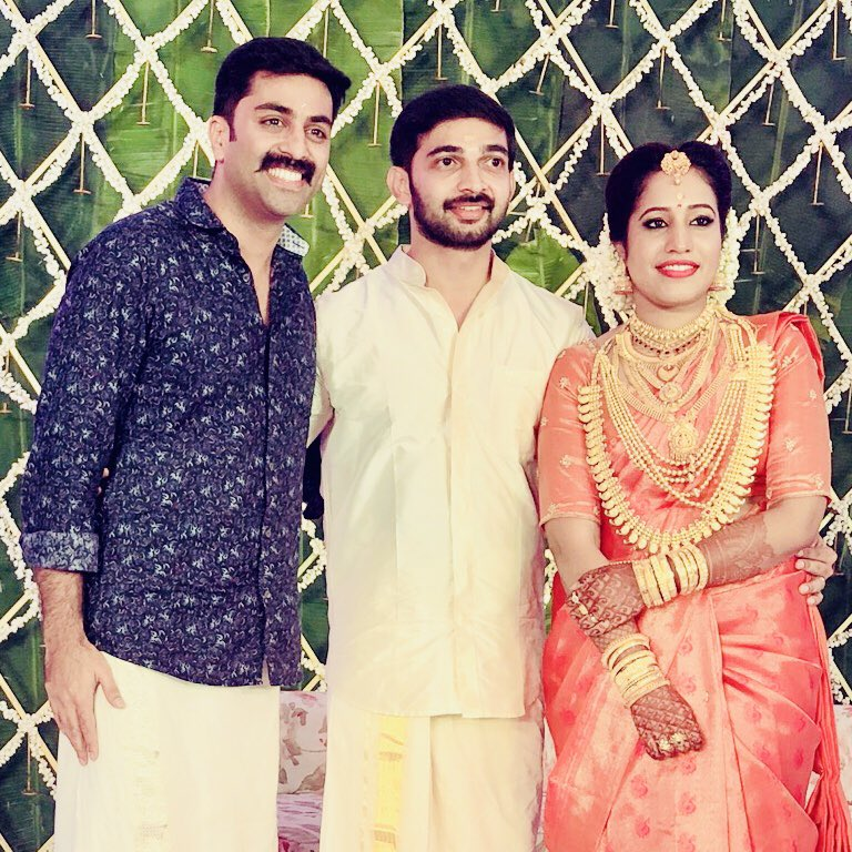 Govind Padmasoorya Gp On Twitter Wishing Sreejith Vijay And Archana Lots Of Love And Happiness Get govind padmasoorya latest news and headlines, top stories, live updates, special reports, articles, videos, photos and complete coverage at filmibeat. wishing sreejith vijay and archana lots