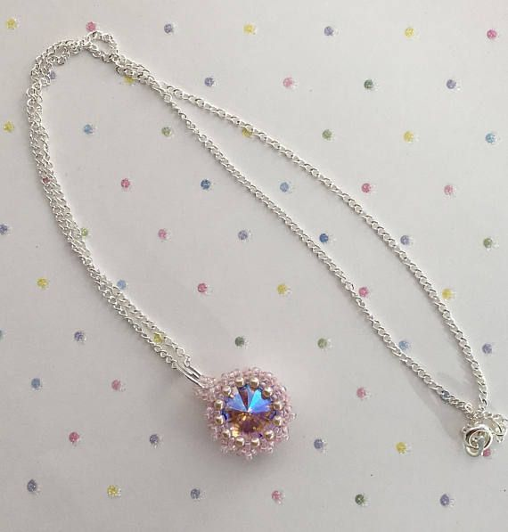 New post (This beautiful crystal pendant, that comes complete with a silver plated chain, ...) has been published on Happy Mothers Day 2018 - happymothersdaywishes.info/this-beautiful…
