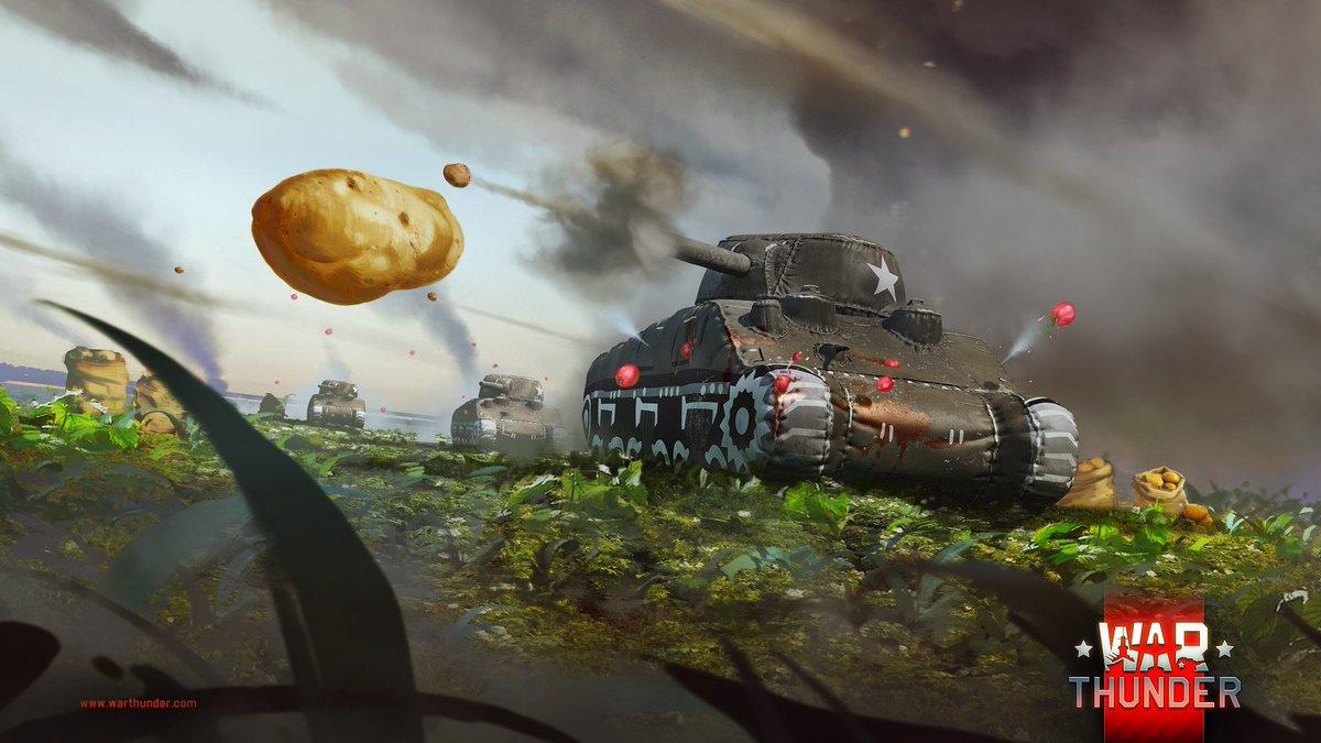 games like war thunder
