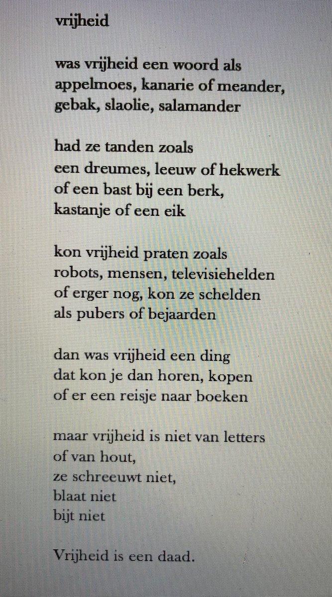 ο χρήστης Peter Van Dijk στο Twitter Een Jaar Of 20
