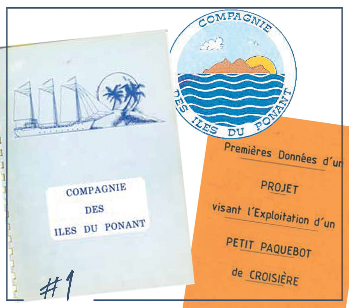 Francois Illas New Tradition: #PONANT30 Hashtag On Twitter