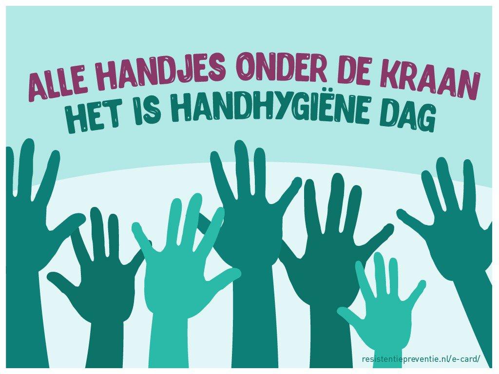 Afbeeldingsresultaat voor Wereld Handhygiëne Dag