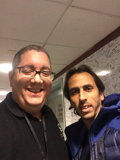 Happy 38th Birthday to former midfielder Yossi Benayoun have a good day my friend