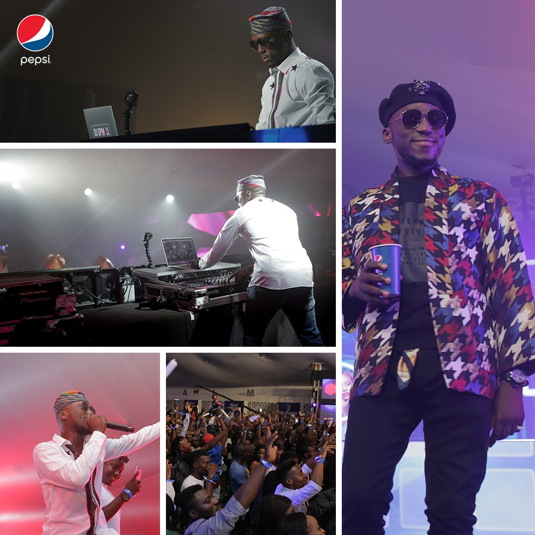 Top boy level!  #PepsiLituation #RefreshTheMix <br>http://pic.twitter.com/Ngzt412FWW