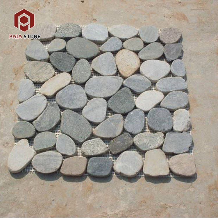 Culture Stone Slate Beige Multicolor Tiles Natural Floor Tile Xiamen Paia Co Limited Web Http Www Paiastone Email