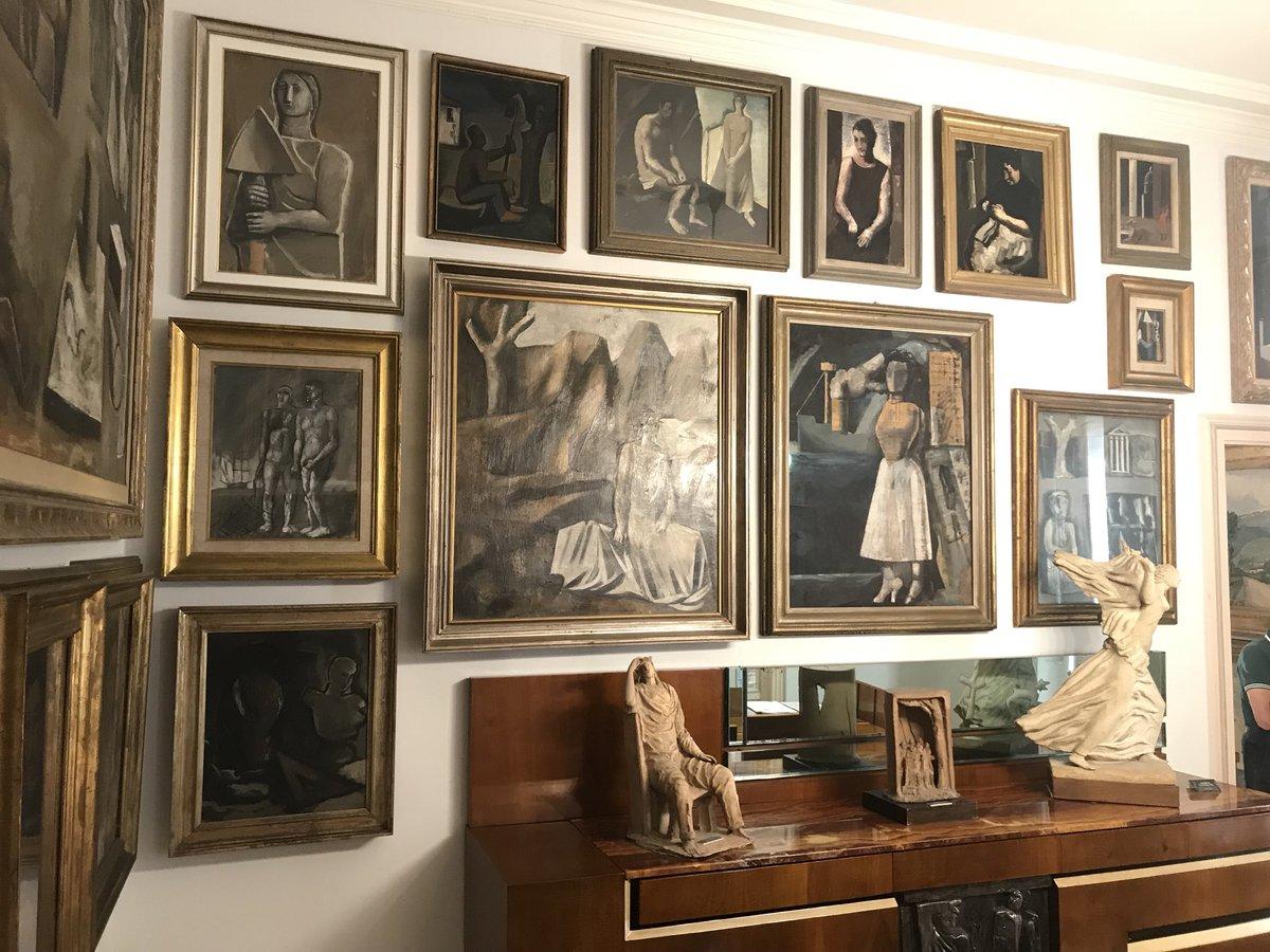 Casa Museo Boschi Di Stefano.Luigi Mascheroni On Twitter Oggi Alla Casa Museo Boschi Di Stefano