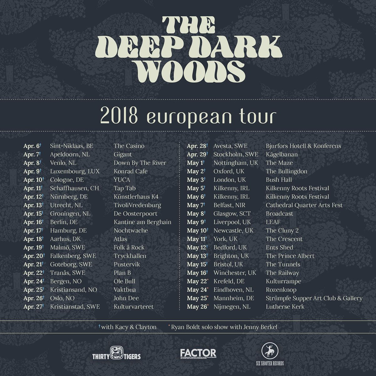 Forum on this topic: How to Plan a Dark Tour or , how-to-plan-a-dark-tour-or/