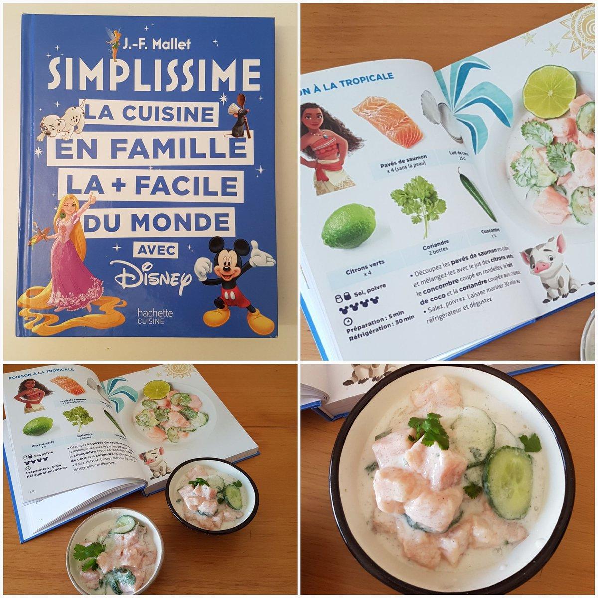 Hachette Cuisine Simplissime