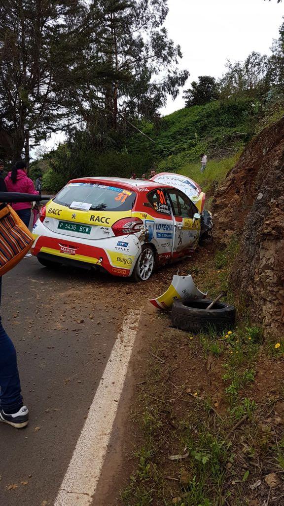 ERC + CERA: 42º Rallye Islas Canarias [3-5 Mayo] - Página 5 DcbRyCiX4AAEIFy