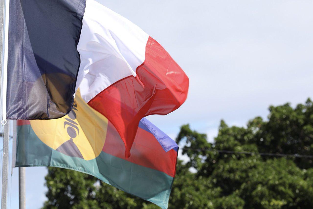 L'ambition pour la Nouvelle-Calédonie : en faire un territoire exportateur, au cœur de l'Indo-Pacifique. https://t.co/107uuhmX36