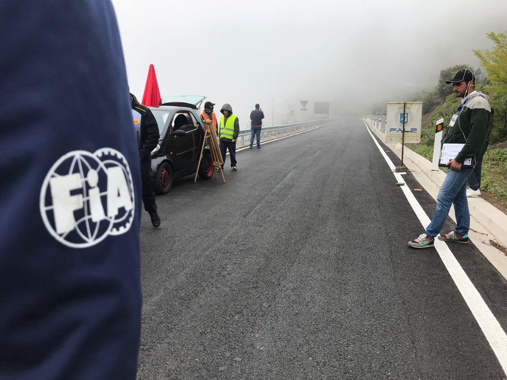 ERC + CERA: 42º Rallye Islas Canarias [3-5 Mayo] - Página 5 DcbWFZgX4AA1NtB