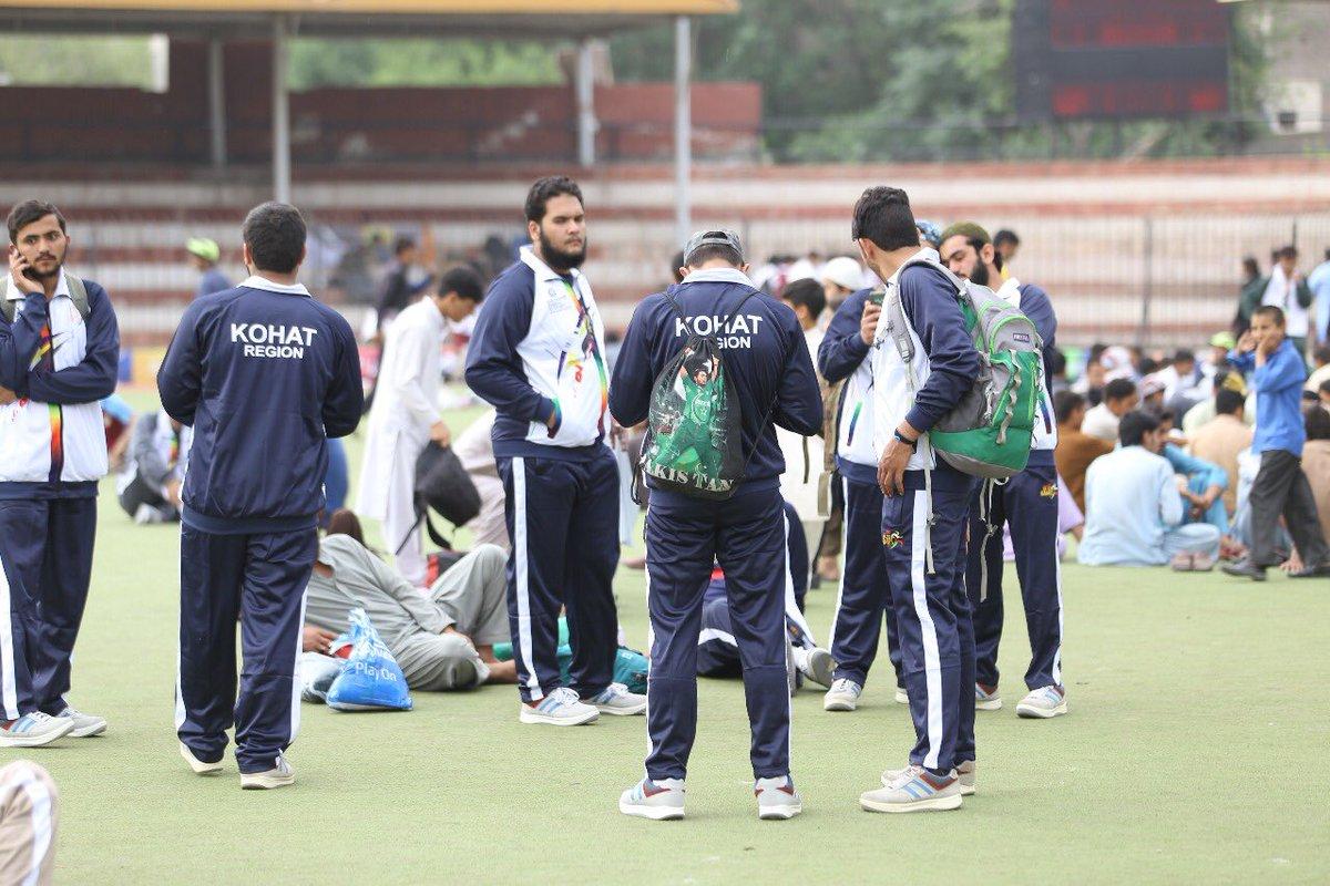 Sports in KPK