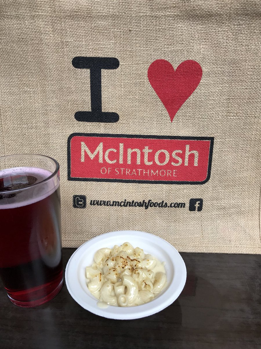 Mac & Cheese Tour 2K18!! @KeepItSouth @FoodieExplore #Pastaval https://t.co/JFgJi4TspI