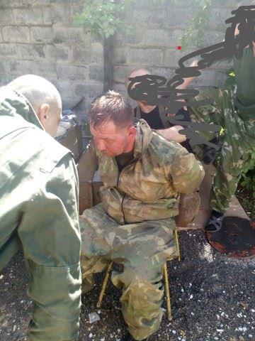 Враг за сутки 9 раз применил запрещенное вооружение, ранены 2 украинских воинов. У противника - 6 убитых и 4 раненых, - штаб ООС - Цензор.НЕТ 1689