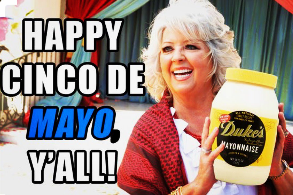 Quote On Twitter Stay Thirsty My Friends Cincodemayo