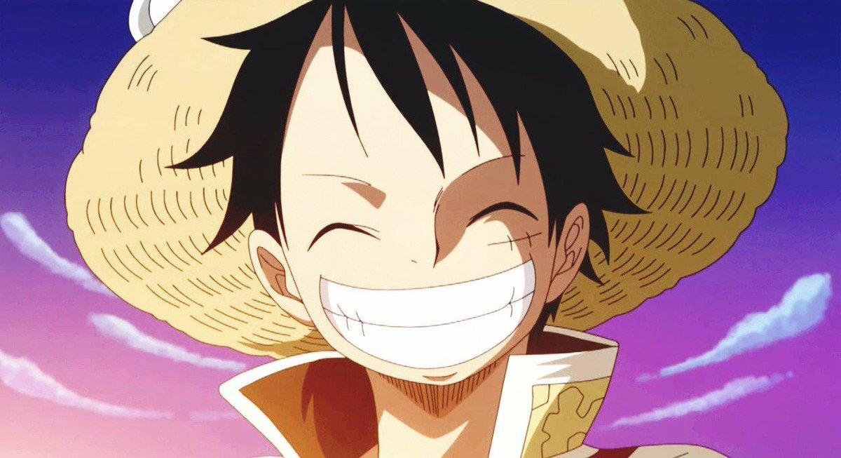 One Piece S Tweet Happy Birthday To Our Amazing Captain