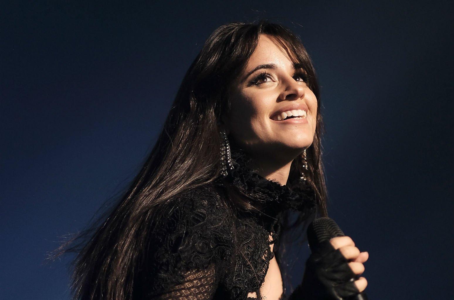 8 Unforgettable Moments From @Camila_Cabello's Never Be The Same Tour https://t.co/jvZ6jV7STj https://t.co/eKMwdGWZ1v