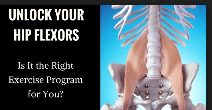 What Happens To The Pelvis When Hip Flexors Are Tight