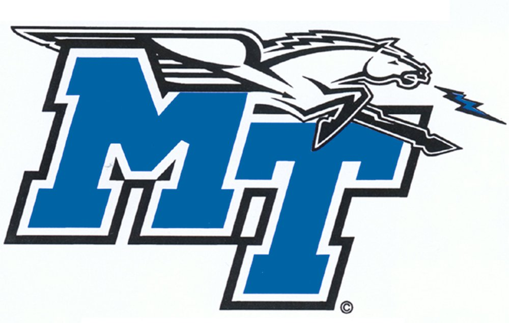 Thanks to @MT_FB and @ODUFootball for stopping by Co-Lin this week to see some ball players! #BackthePack