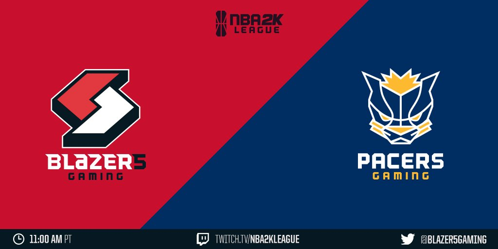 Three more to take home the prize.  �� vs. @Pacers_Gaming ⏰ 11am PT / 2pm ET �� https://t.co/I5ZFsINsvr https://t.co/JQYylIc4Rc