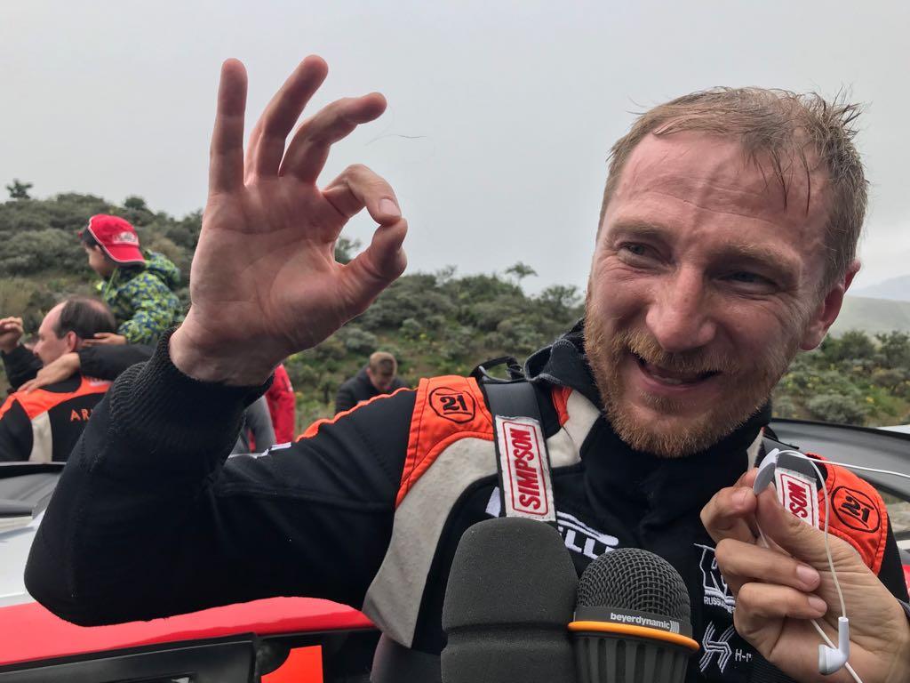 Rally Islas Canarias 2018 ERC - Página 2 Dccb0UuWkAAnVDK