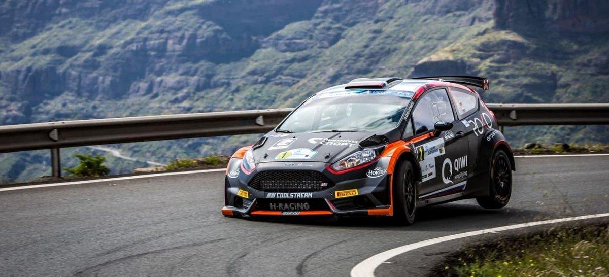 ERC + CERA: 42º Rallye Islas Canarias [3-5 Mayo] - Página 6 DcccmlqW0AAl30M