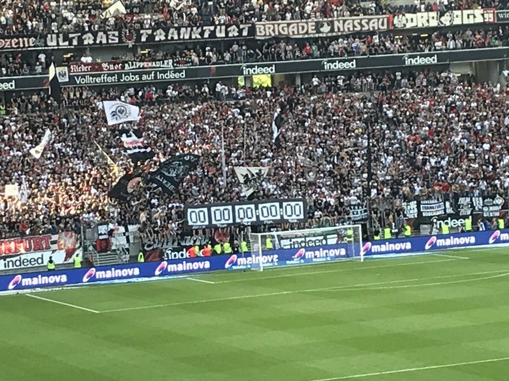Zero Hour Hamburg Supporters Preparing For First Ever Bundesliga Relegation